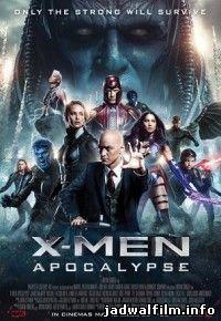 Jadwal Film Trailer X-Men: Apocalypse (2016)