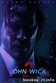 Jadwal Film Trailer John Wick 2 : Chapter 2 (2017)